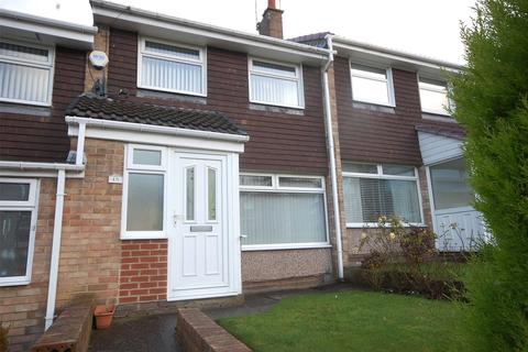 2 bedroom terraced house to rent - Burnopfield