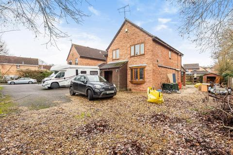 4 bedroom detached house for sale - Swindon,  Wiltshire,  SN2