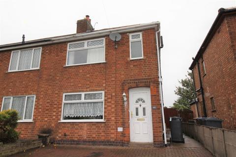 1 bedroom flat for sale - Westfield Road, Hinckley, LE10