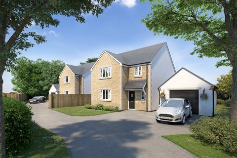 3 bedroom detached house for sale - Brushford, Dulverton