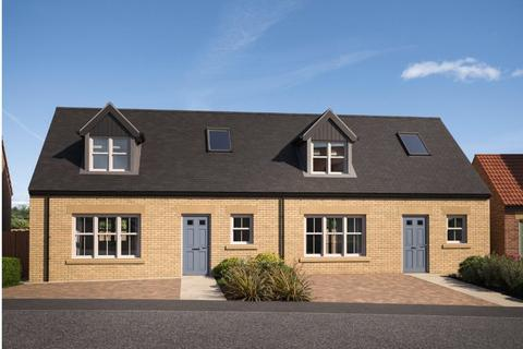 2 bedroom bungalow for sale - Plot 37 -The Bede, The Kilns, Beadnell, Northumberland, NE67