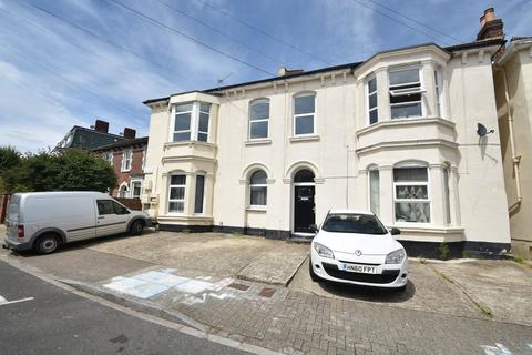 1 bedroom flat for sale - 12-14 Hereford Road, Southsea, Portsmouth, Hampshire, PO5 2DH