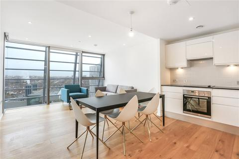 3 bedroom apartment to rent - Wood Lane, White City, London, W12