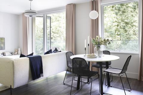3 bedroom apartment - Plot 17 Dunn House at Wembley Parade, North End Road, Wembley HA9