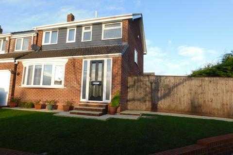 3 bedroom detached house for sale - RUNSWICK CLOSE, TUNSTALL VILLAGE, SUNDERLAND SOUTH