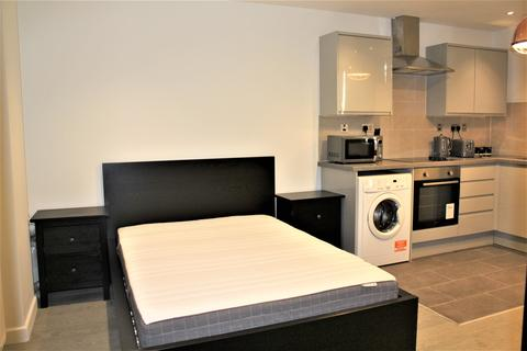 Studio to rent - Avix Apartments, 307 Walsall Road, Perry Barr, Birmingham, West Midlands,