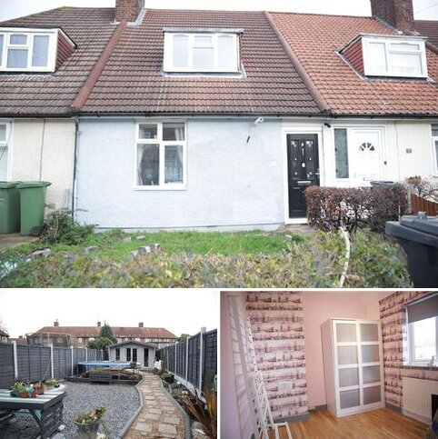 2 bedroom terraced house for sale - Hynton Road, Dagenham RM8