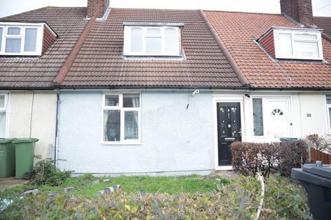 2 bedroom terraced house for sale - Hynton Road, Dagenham RM8
