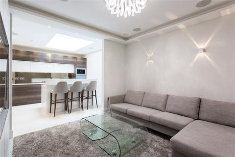 2 bedroom apartment to rent - Westbourne Gardens, Notting Hill, Westminster, W2