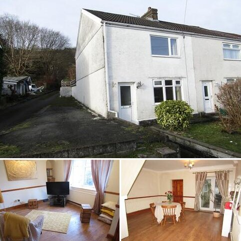 2 bedroom end of terrace house for sale - Pentremalwed Road, Morriston, Swansea, City And County of Swansea.