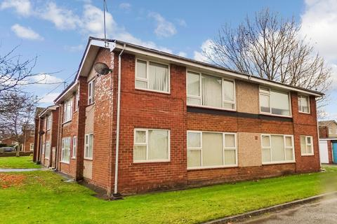 1 bedroom flat to rent - Cheviot Court, ., Morpeth, Northumberland, NE61 2TP