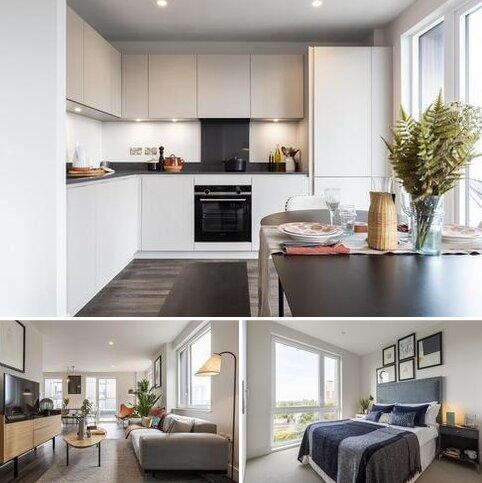2 bedroom apartment for sale - Plot 2 Fettle Court at Deptford Foundry, 2 Molten Court, Moulding Lane SE14