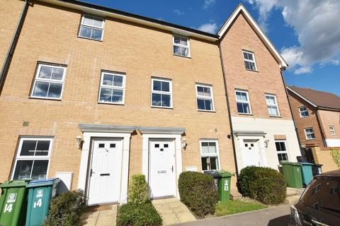 4 bedroom townhouse for sale - The Meadows, Garston, WD25