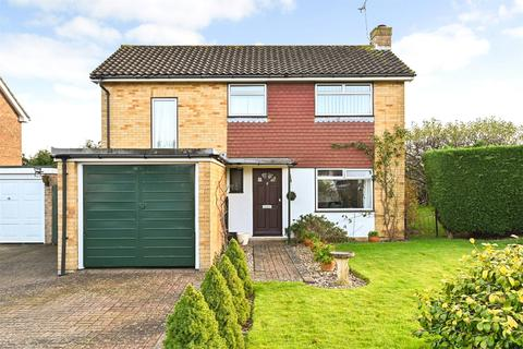 3 bedroom detached house for sale - Wilderness Road, Hurstpierpoint, Hassocks, West Sussex, BN6