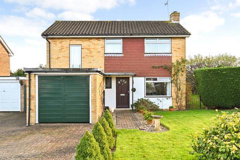 3 bedroom detached house for sale - Wilderness Road, Hurstpierpoint, Hassocks, West Sussex, BN6
