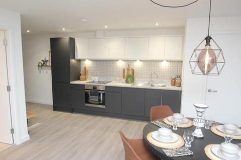 1 bedroom apartment for sale - APARTMENT 3 FAIRFAX HOUSE, WALKERS COURT, WETHERBY LS22 7FD