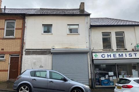 Property to rent - Vere Street, Barry, The Vale Of Glamorgan. CF63 2HX