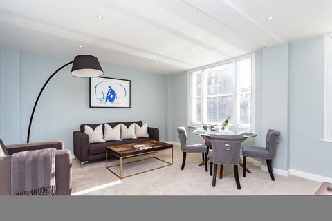 2 bedroom flat - Hill Street, Mayfair, London W1J