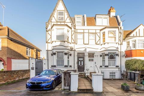 2 bedroom apartment for sale - Alexandra Park Road, London, N22