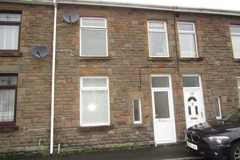 3 bedroom terraced house for sale - Spencer Terrace, Lower Cwmtwrch, Swansea.