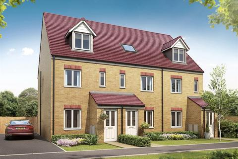 3 bedroom end of terrace house for sale - Plot 680, The Carleton at Crofton Grange, Haggerston Road NE24