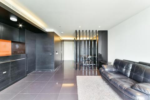 Studio - Pan Peninsula, West Tower, London, E14