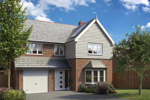 4 bedroom detached house for sale - Bolney Road, Ansty, Haywards Heath, West Sussex, RH17