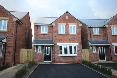 3 bedroom detached house for sale - 2 Eden Gardens, THE MAPLE (Plot 5), Swallownest, Sheffield S26