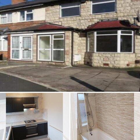 2 bedroom terraced house to rent - Bisley Grove, Erdington, Birmingham B24