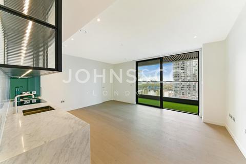 1 bedroom apartment - Bagshaw Building, Wardian,  London, E14