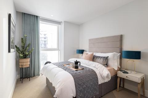 3 bedroom apartment for sale - Plot 277 Hale Works at Hale Works, Emily Bowes Court, Hale Village, Hale Village N17