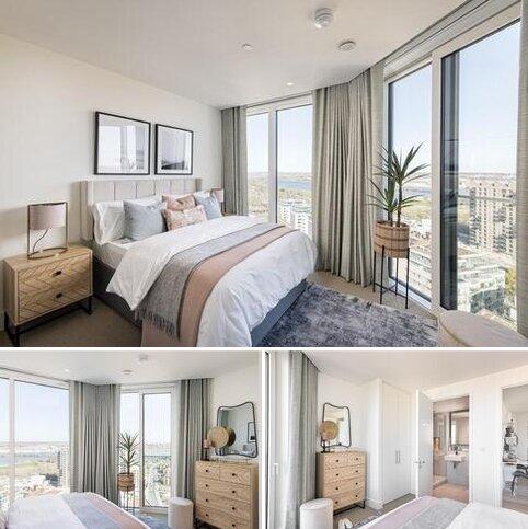 3 bedroom apartment for sale - Plot 277 at Hale Works, Emily Bowes Court, Hale Village, Hale Village N17