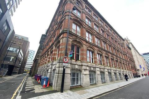 1 bedroom flat - 33 George Street, , Liverpool, L3 9LU