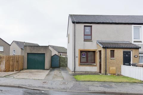 2 bedroom semi-detached house for sale - Lee Crescent North, Bridge of Don, Aberdeen, AB22 8GF