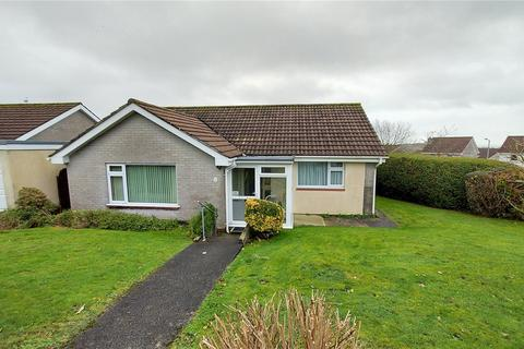 3 bedroom bungalow for sale - Manor Close, St Austell, Cornwall, PL25