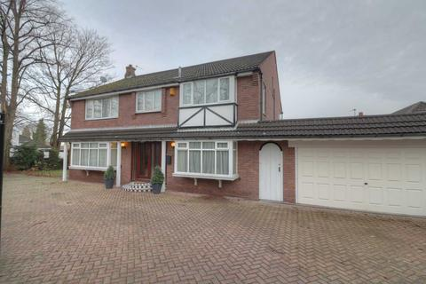 3 bedroom detached house to rent - Cuckoo Lane, Gateacre