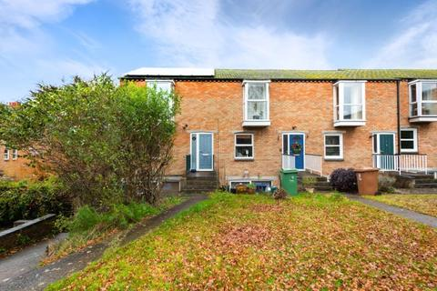 4 bedroom terraced house - Bankside, Headington, Oxford, Oxfordshire