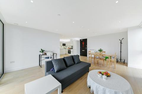 2 bedroom apartment - Heritage Tower, Canary Wharf, London, E14