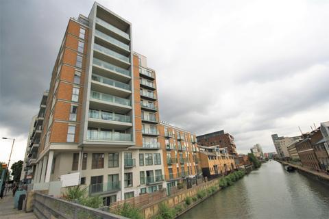 1 bedroom flat - Frances Wharf, Limehouse, London, E14 7FP
