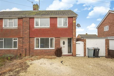 3 bedroom semi-detached house for sale - Dysart Road, Grantham, NG31