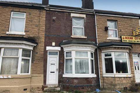 2 bedroom ground floor flat for sale - Canklow Road, Rotherham
