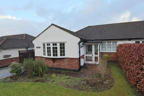 3 bedroom semi-detached bungalow for sale - Rydons Wood Close, Old Coulsdon