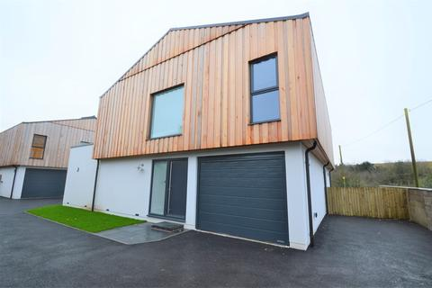 4 bedroom detached house to rent - 2 The Sidings, Station Terrace, East Aberthaw, Barry, CF62 3DH