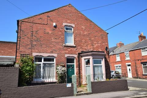 3 bedroom end of terrace house for sale - Oliver Street, South Moor, Stanley