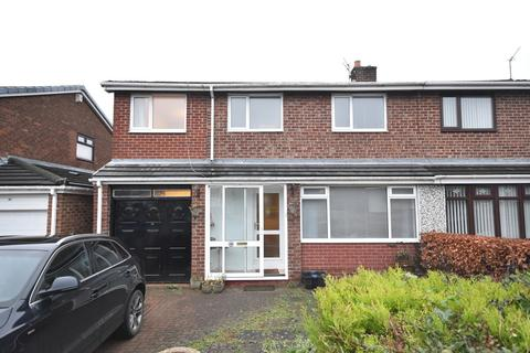 3 bedroom house share to rent - Willowtree Avenue, Gilesgate