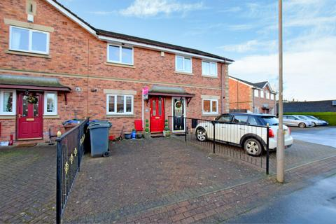 2 bedroom terraced house to rent - Wentworth Mews, Penistone