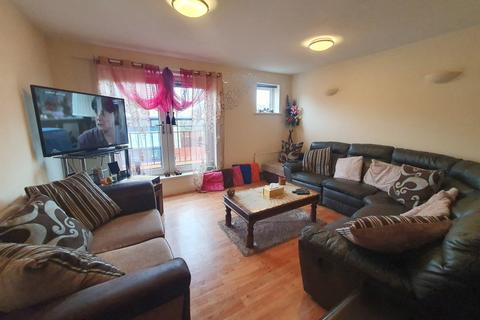 4 bedroom townhouse for sale - Abbey Way, Beverley Road