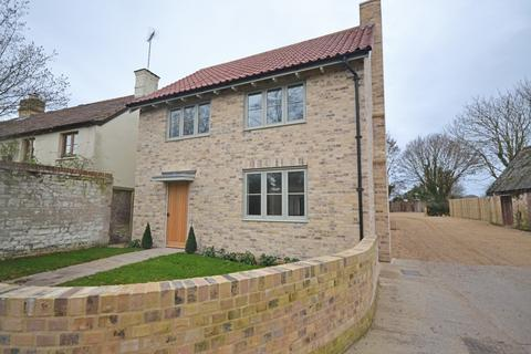 4 bedroom detached house for sale - High Street, Great Wilbraham