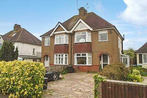3 bedroom semi-detached house for sale - The Quadrangle, Findon Village, Worthing BN14 0RB