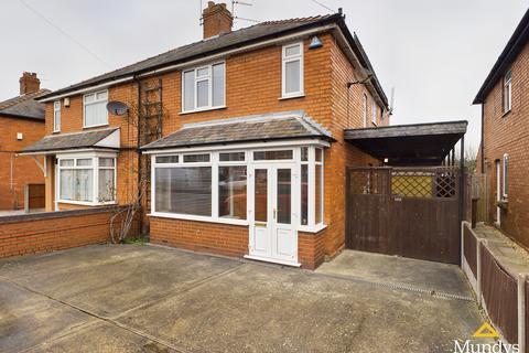 3 bedroom semi-detached house for sale - Skellingthorpe Road, Lincoln
